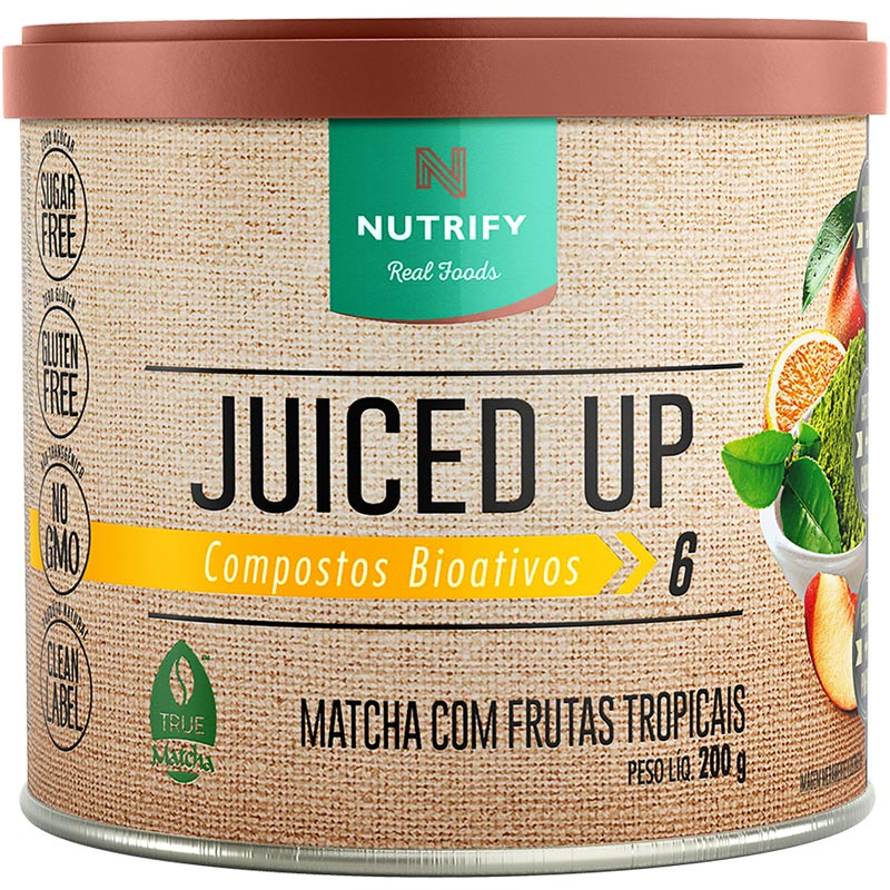JUICED UP - 200G