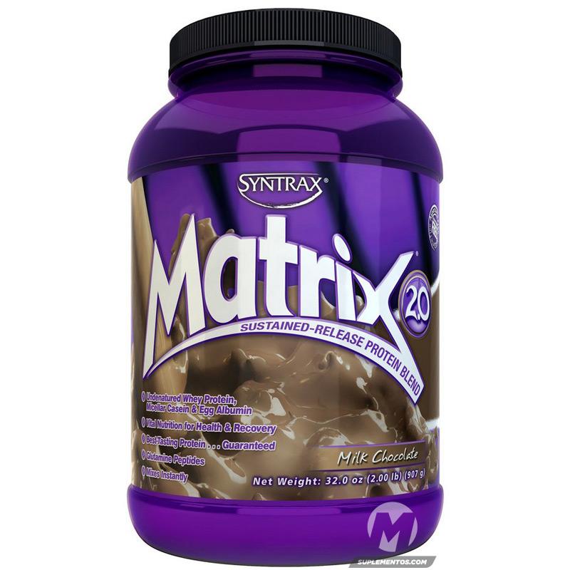 MATRIX 2.0 - 907G