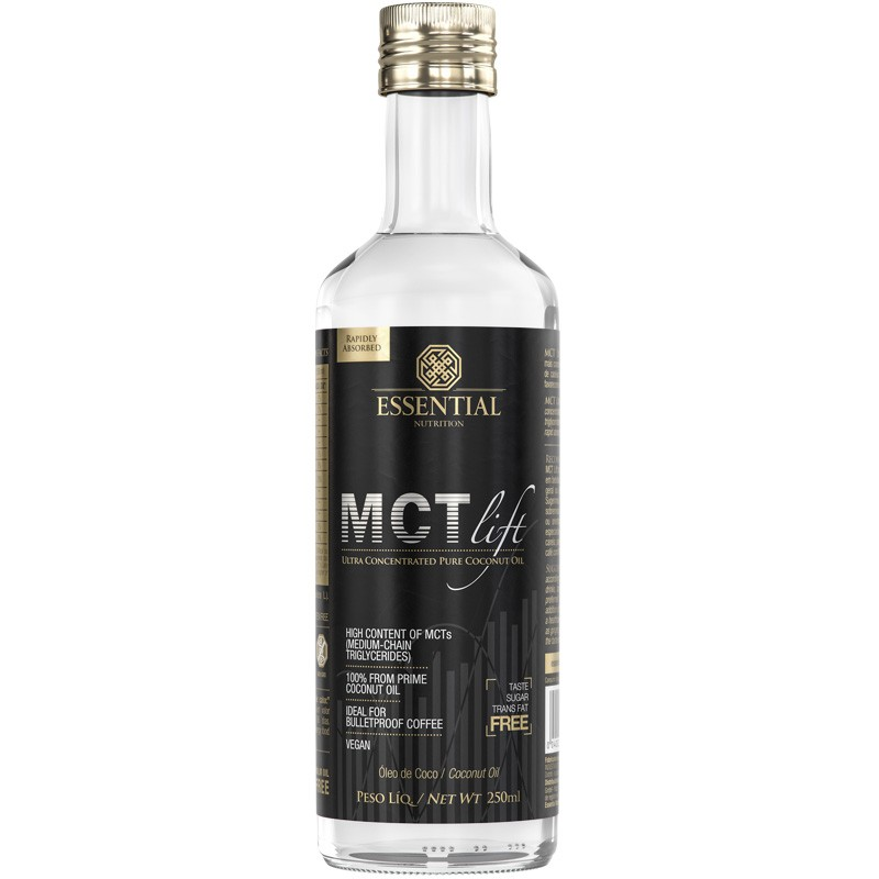 MCTLIFT - 250ML