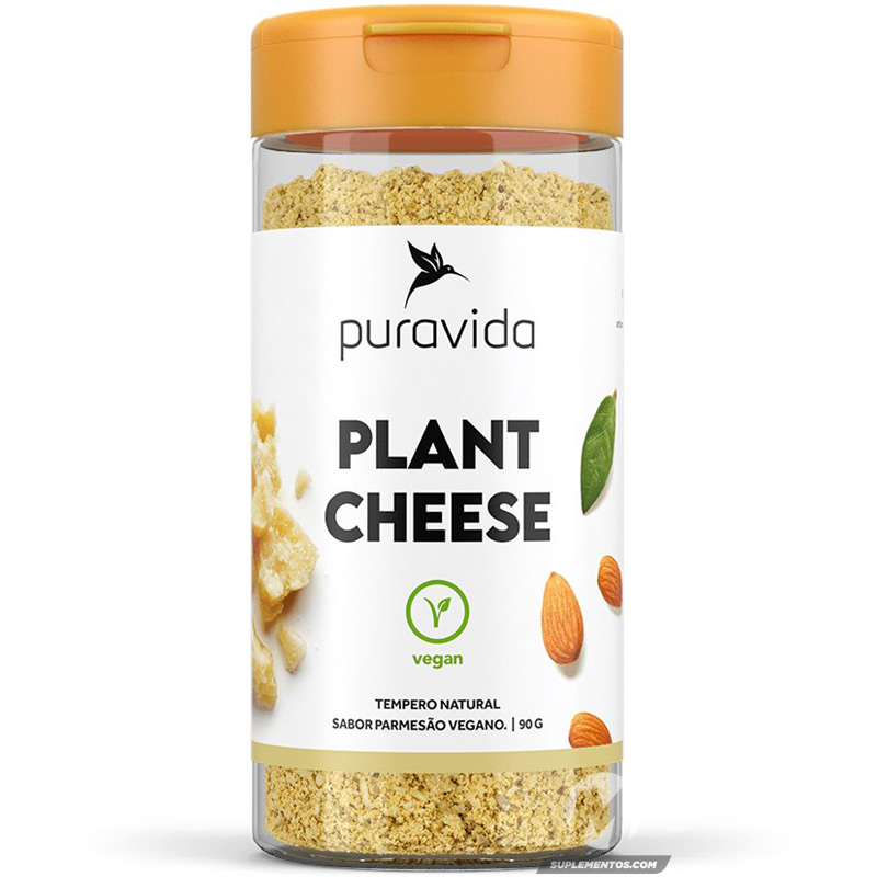 PLANT CHEESE - 90G