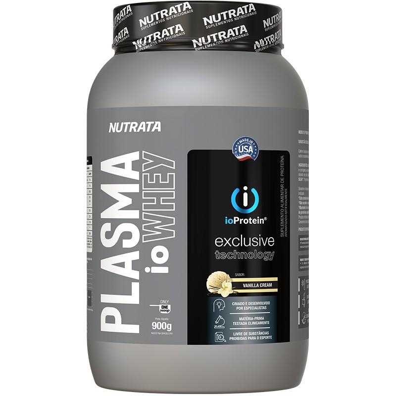 PLASMA WHEY - 900G