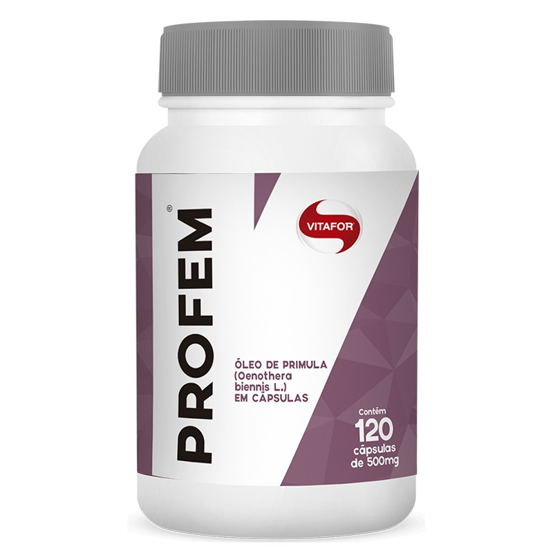 PROFEM - 120 CÁPSULAS