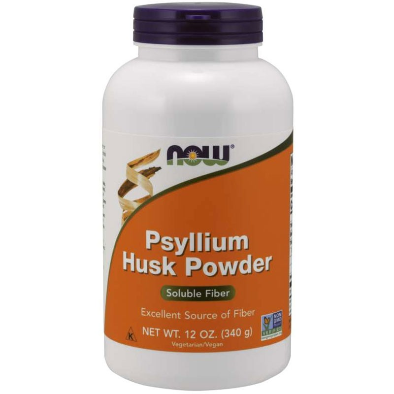 PSYLLIUM HUSK POWER - 340G