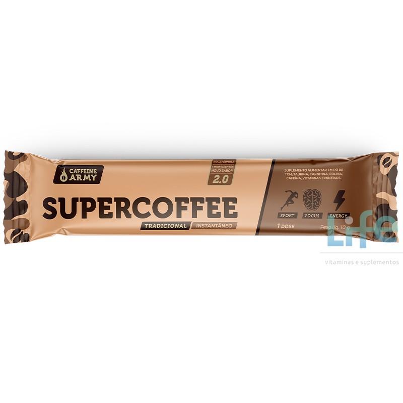 SUPERCOFFEE 2.0 - 10G