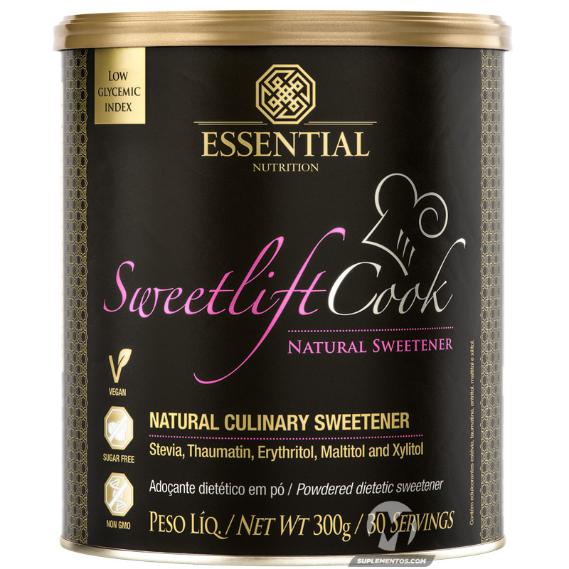 SWEETLIFT COOK - 300G
