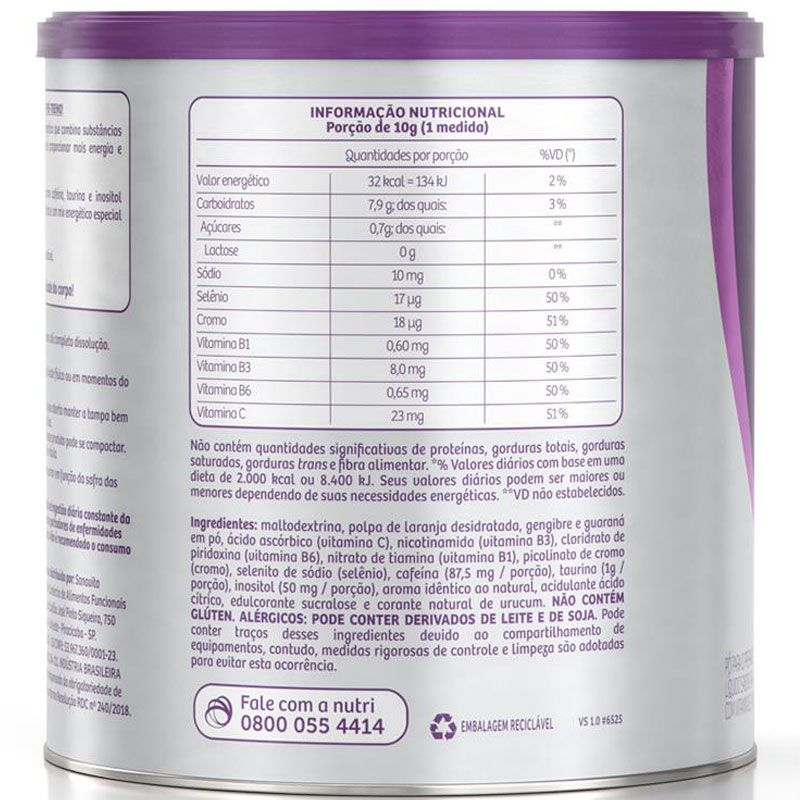 THERMO ENERGY - 300G