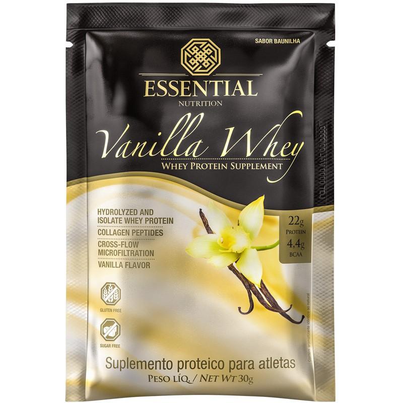VANILLA WHEY - 30G
