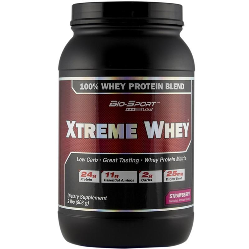 XTREME WHEY - 900G