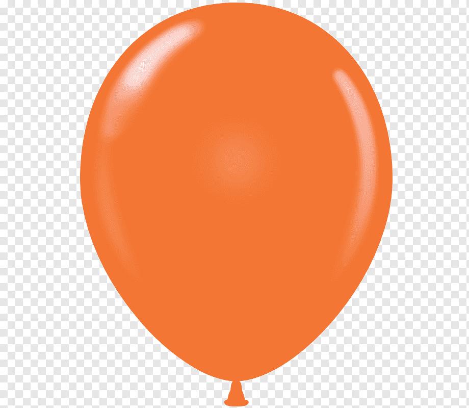 50 Unid Balão Bexiga Látex Coral Tamanho 8