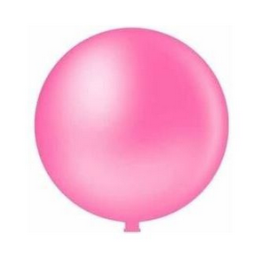Balão Big  25 Pol Bexigão 250 Gigante P/Doces Balas