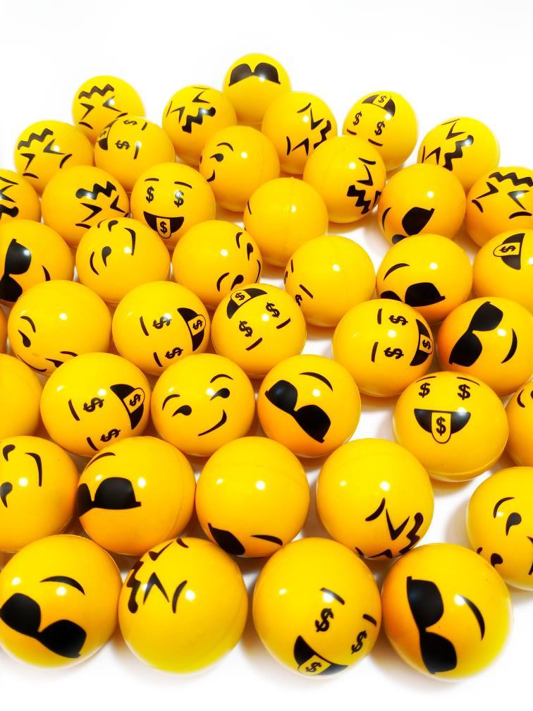Bolinha Emoji Emoticon Whatsapp