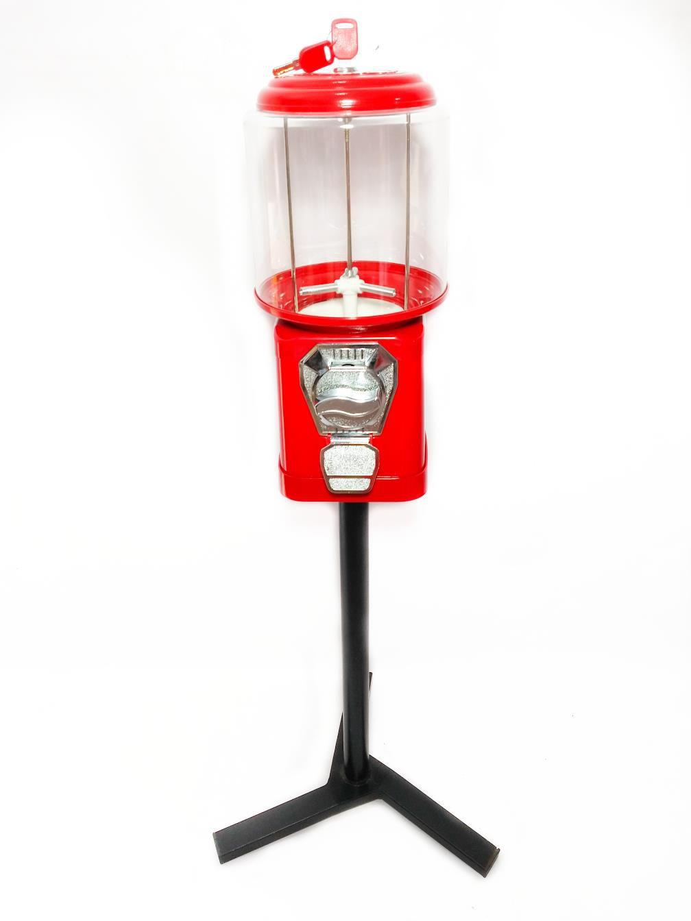 Kit Maquina de Bolinha Pula Pula + Pedestal