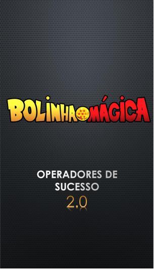 """""""OPERADORES DE SUCESSO 2.0"""""""