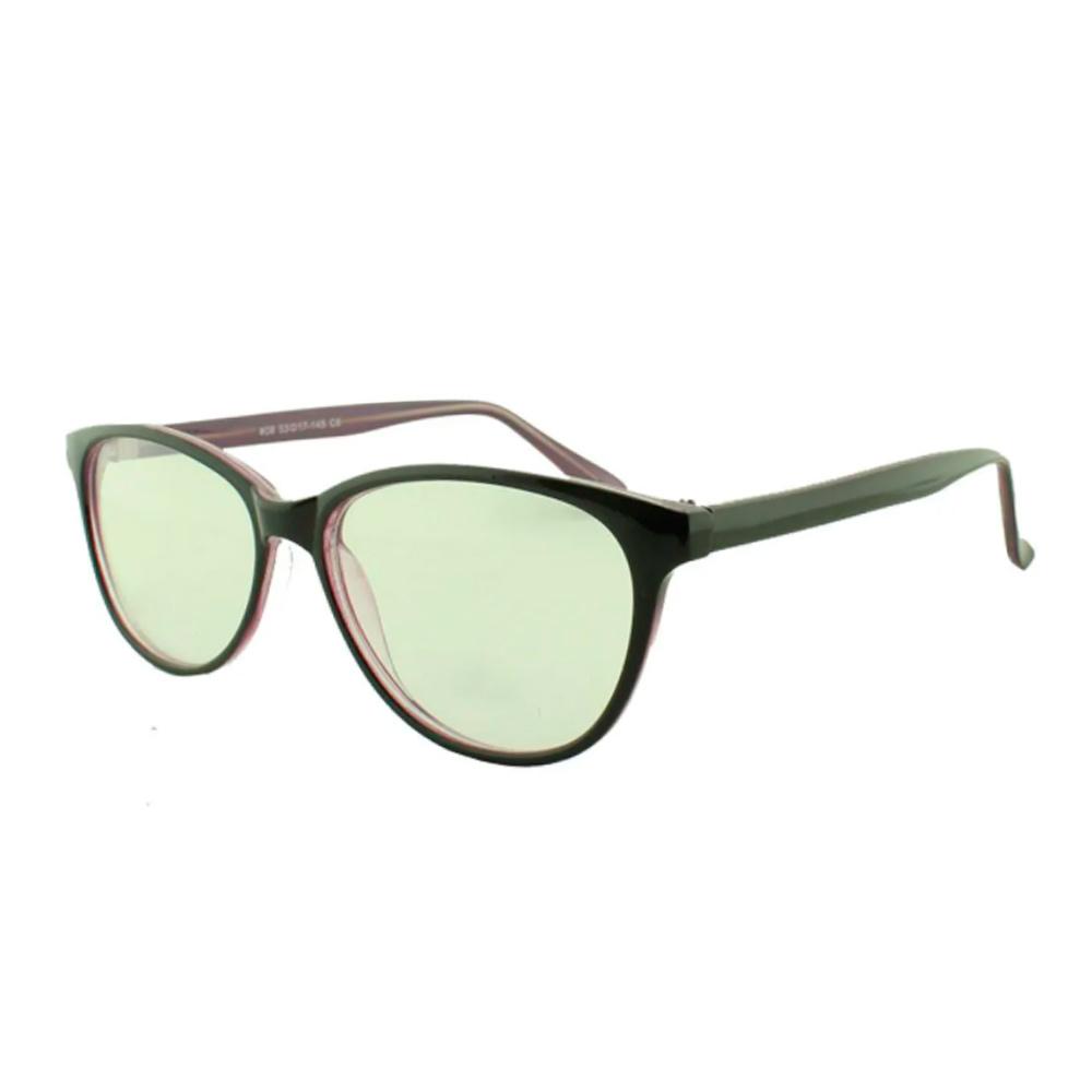 Armação para Óculos de Grau Feminino 08A Roxa