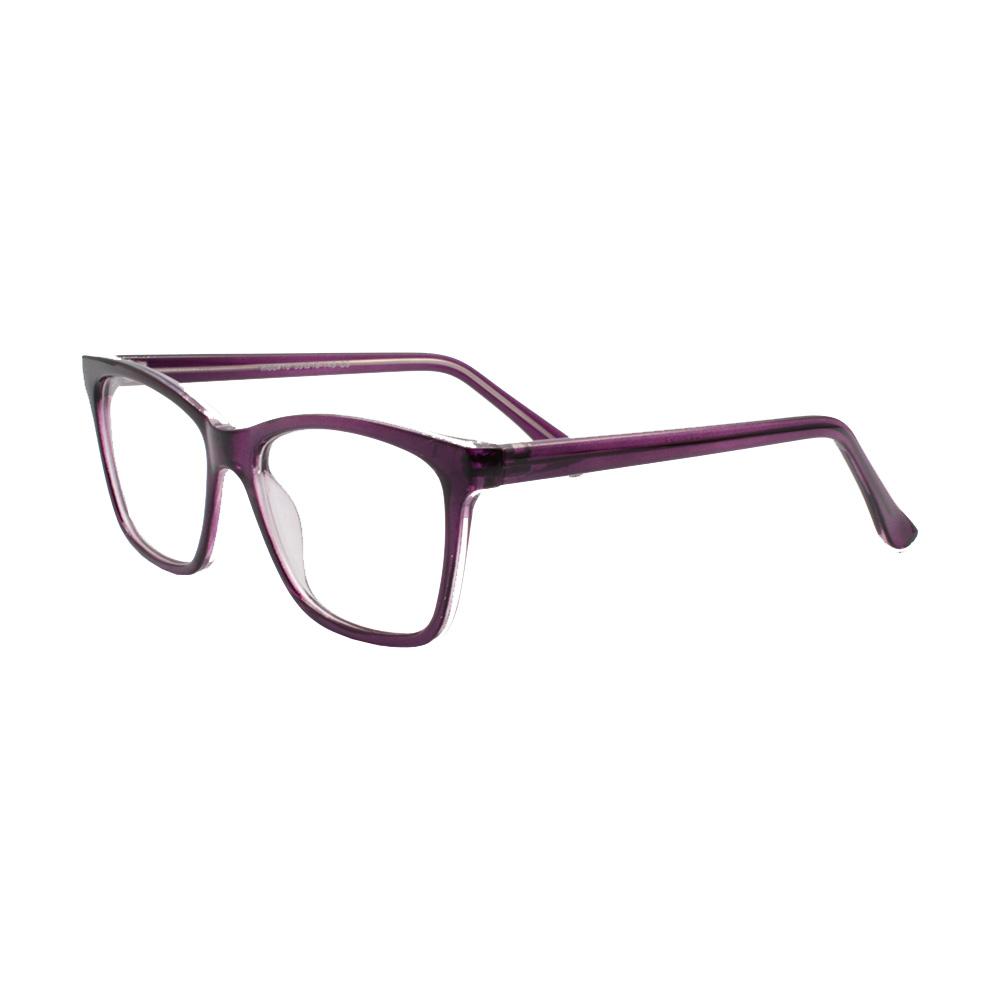 Armação para Óculos de Grau Feminino 10 Roxa