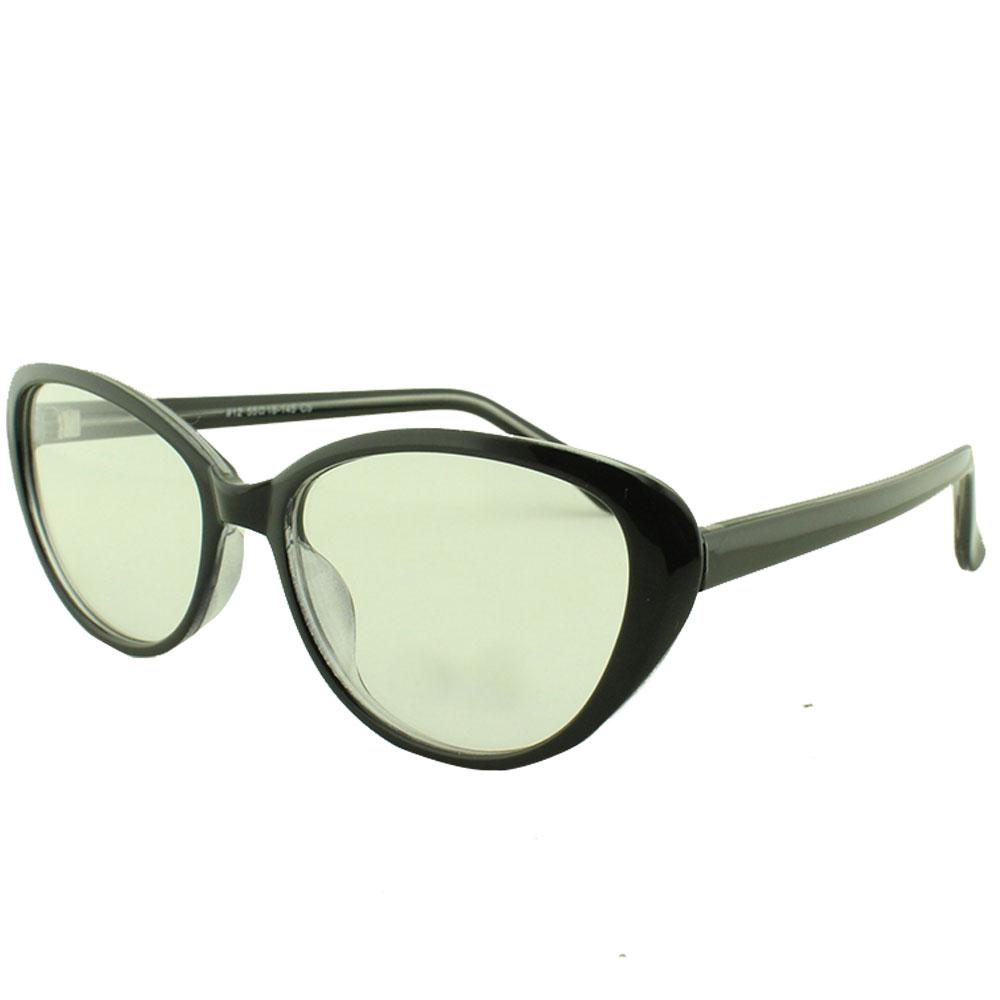 Armação para Óculos de Grau Feminino 12 Preta