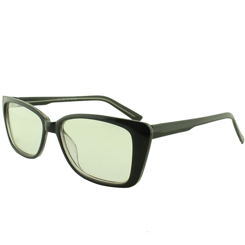 Armação para Óculos de Grau Feminino 13 Preta