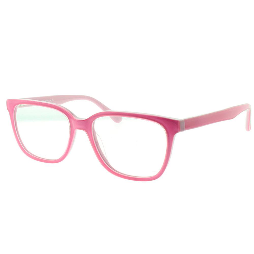 Armação para Óculos de Grau Feminino 17204 Rosa