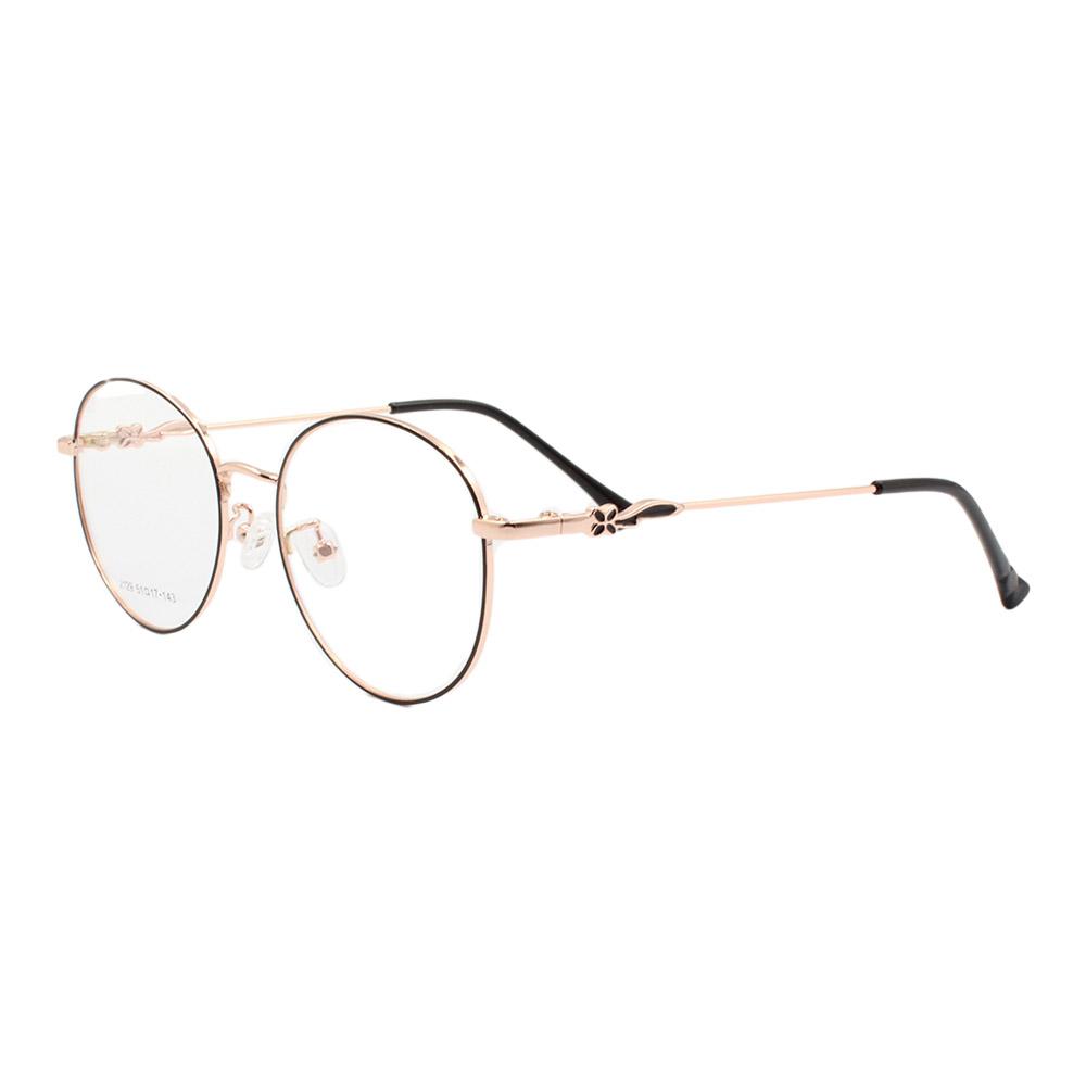 Armação para Óculos de Grau Feminino 2129 Preta