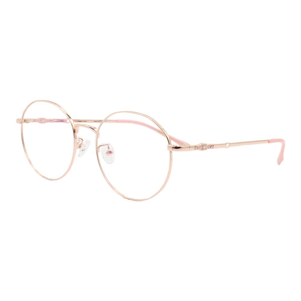 Armação para Óculos de Grau Feminino 2135 Dourada