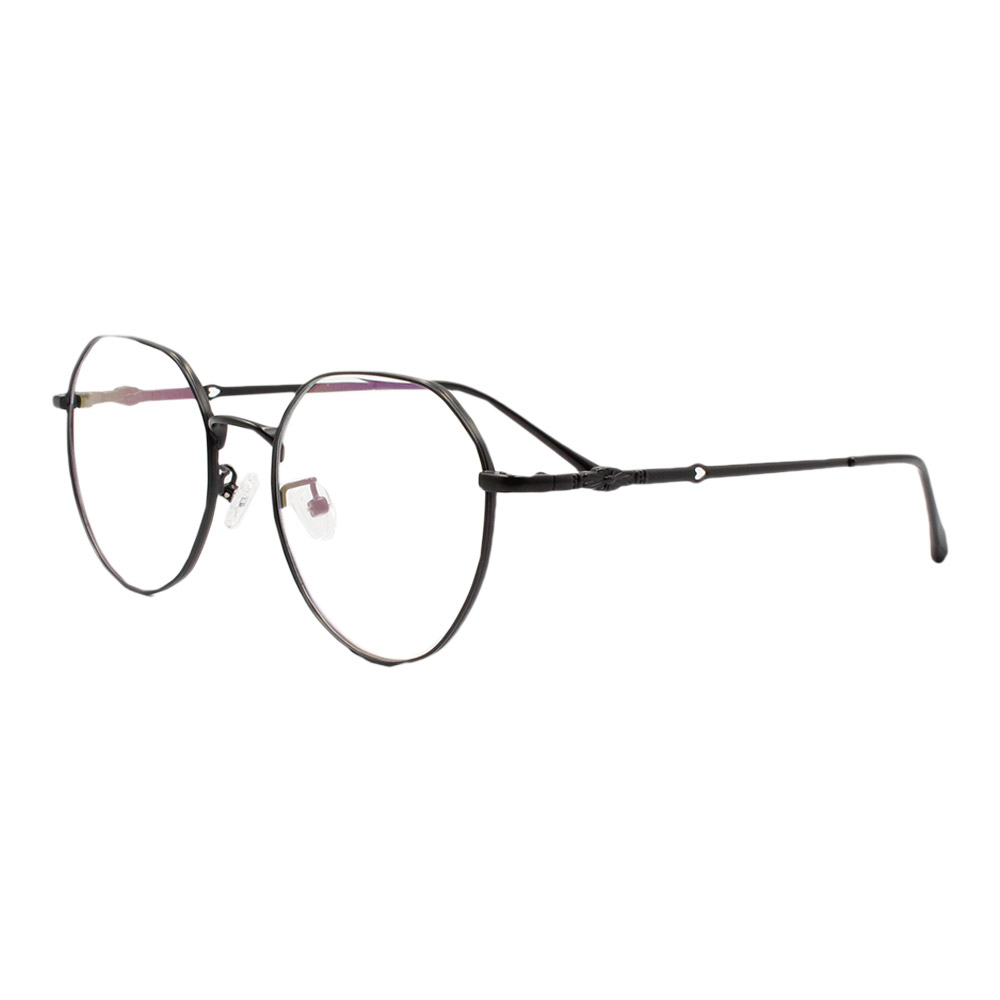 Armação para Óculos de Grau Feminino 2144 Preta