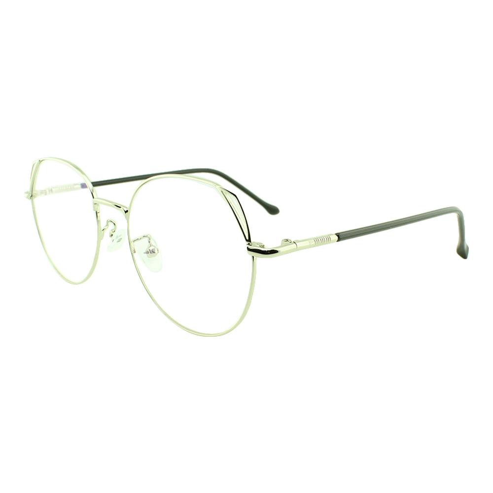 Armação para Óculos de Grau Feminino 2392 Prata
