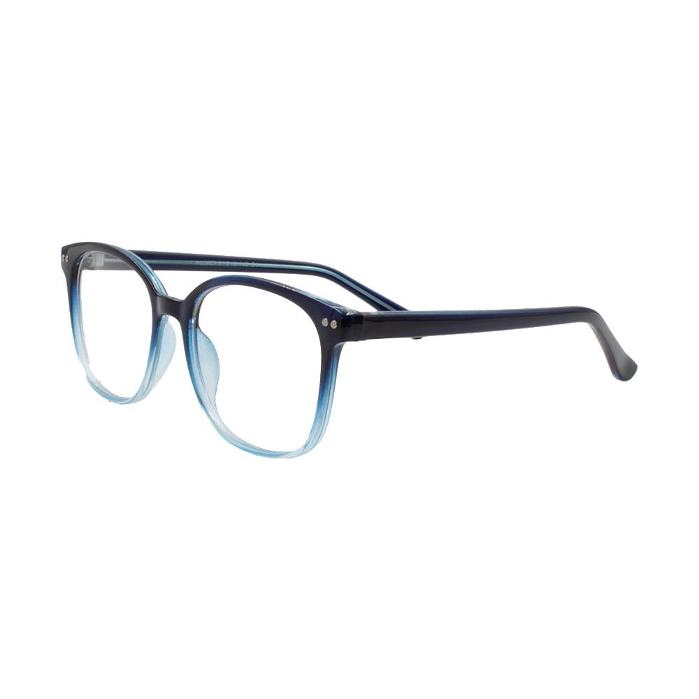 Armação para Óculos de Grau Feminino 23 Azul