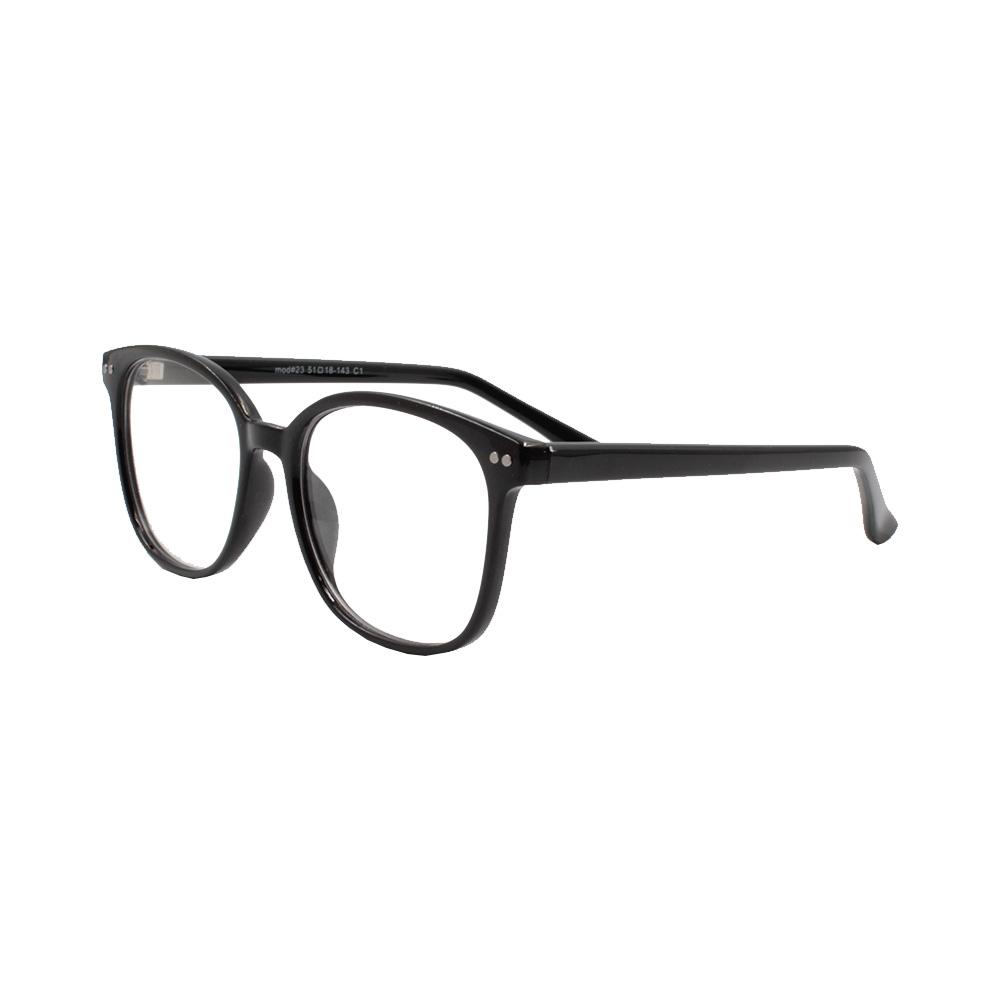 Armação para Óculos de Grau Feminino 23 Preta