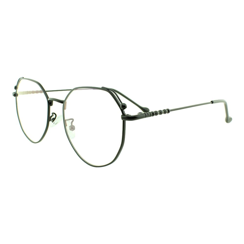 Armação para Óculos de Grau Feminino 2537 Preta