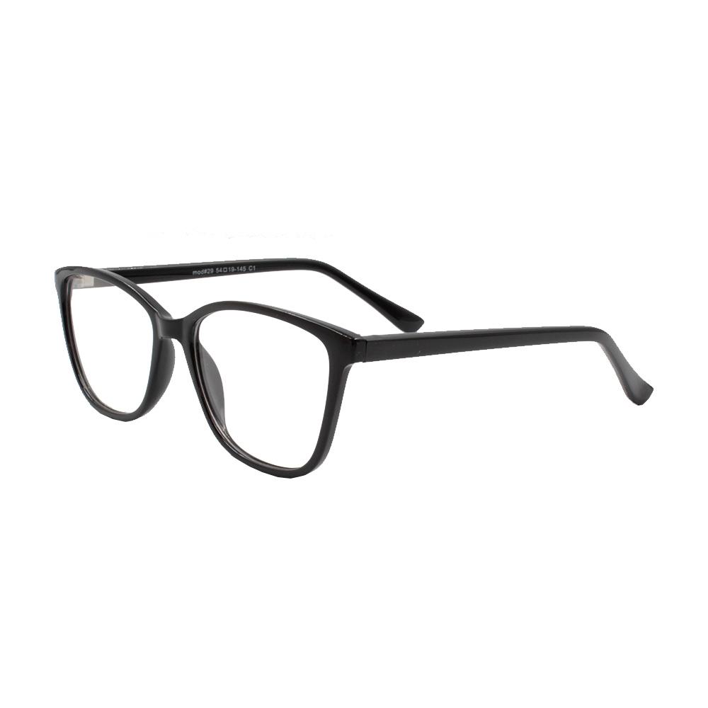 Armação para Óculos de Grau Feminino 29 Preta