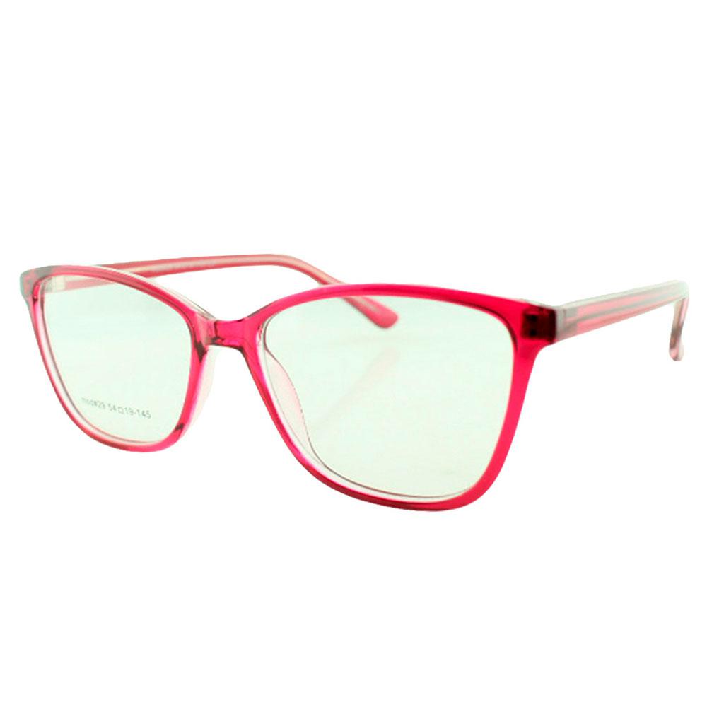 Armação para Óculos de Grau Feminino 29 Rosa