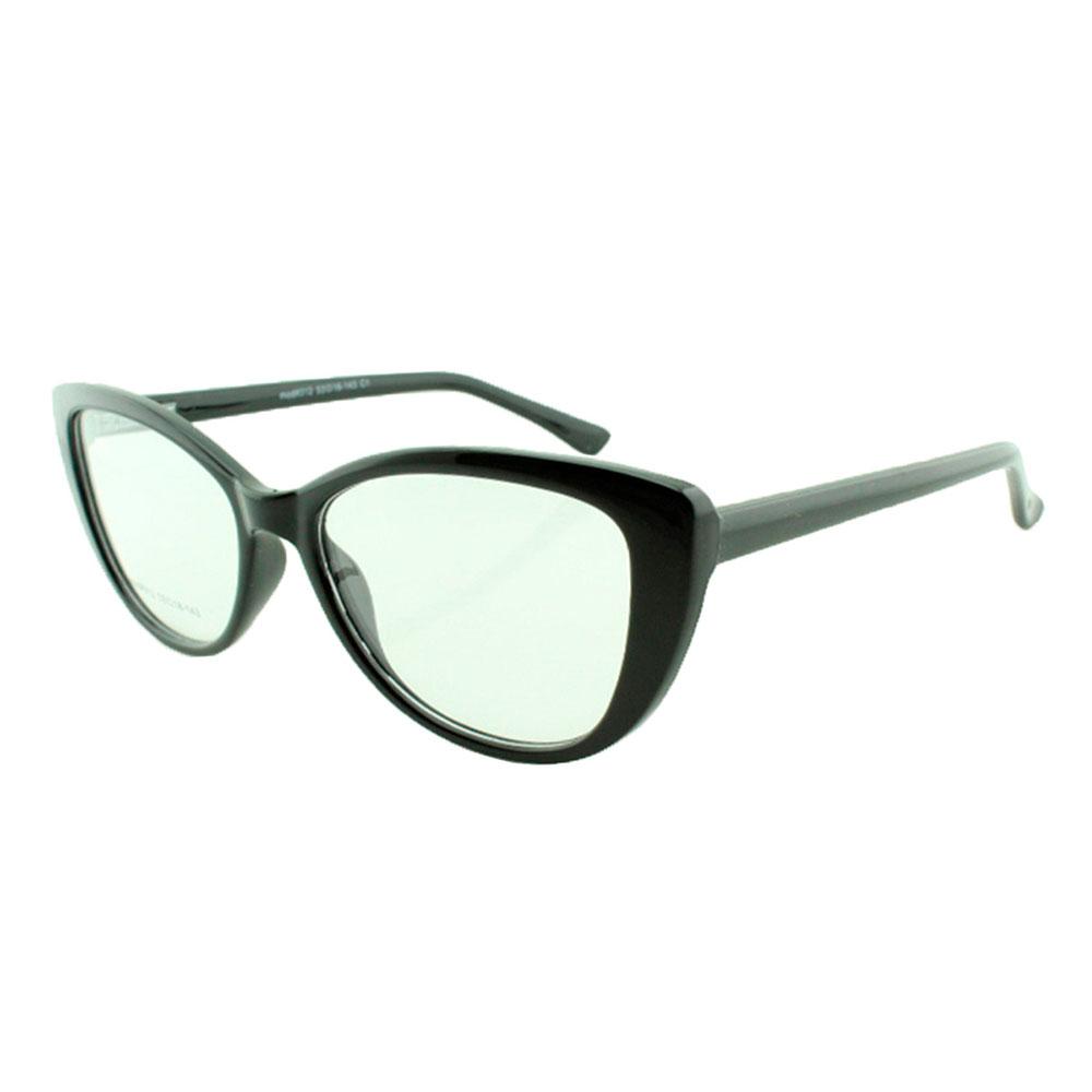 Armação para Óculos de Grau Feminino 312A Preta