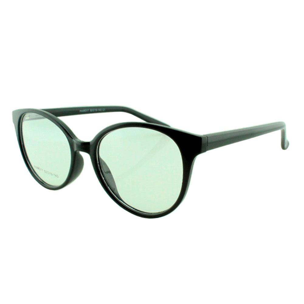 Armação para Óculos de Grau Feminino 317 Preta