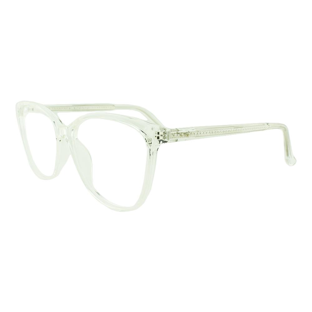 Armação para Óculos de Grau Feminino 341 Transparente