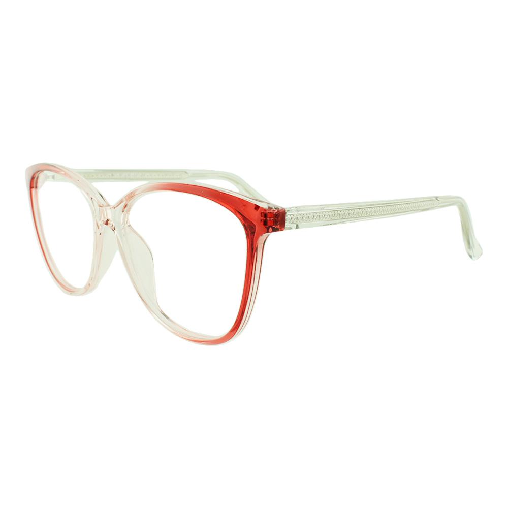 Armação para Óculos de Grau Feminino 341 Vermelha