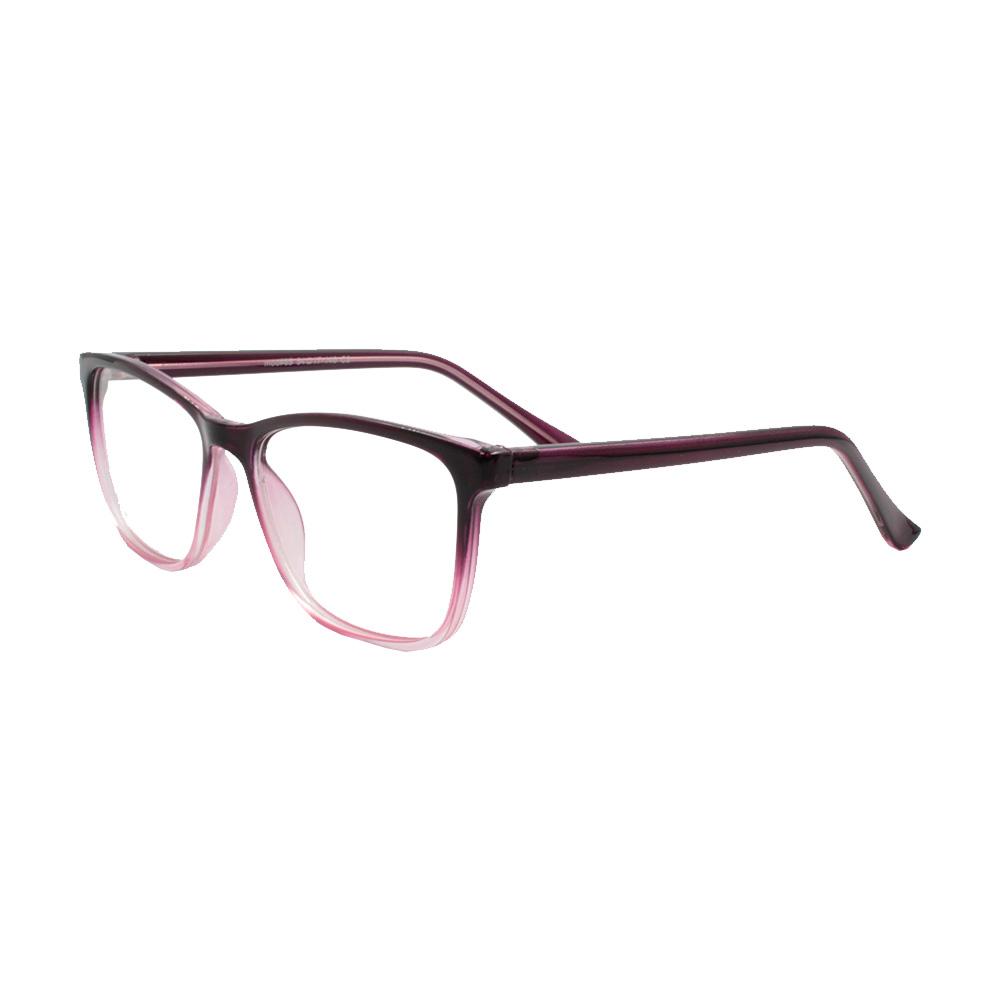 Armação para Óculos de Grau Feminino 65 Roxa