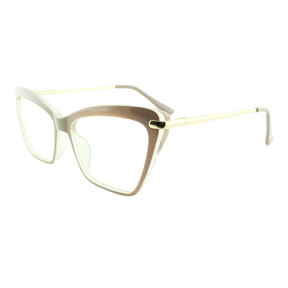 Armação para Óculos de Grau Feminino 68127 Rosa