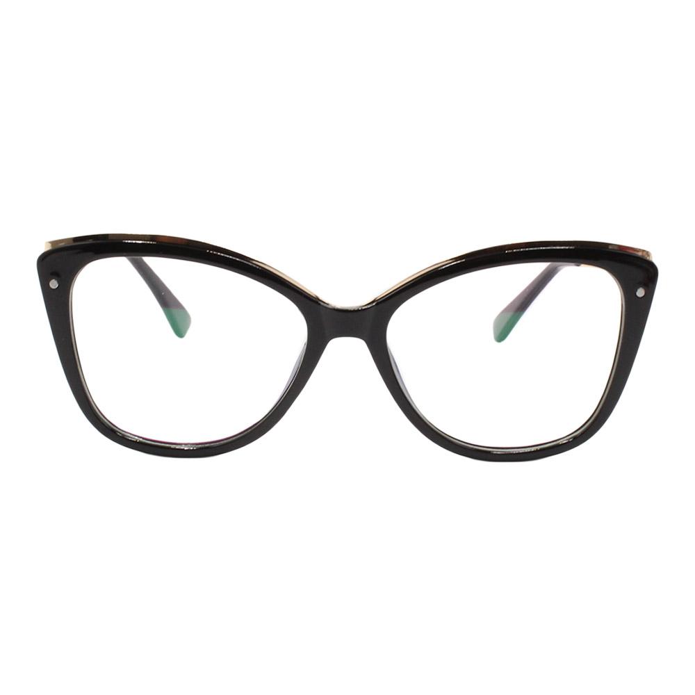 Armação para Óculos de Grau Feminino 68200 Preta