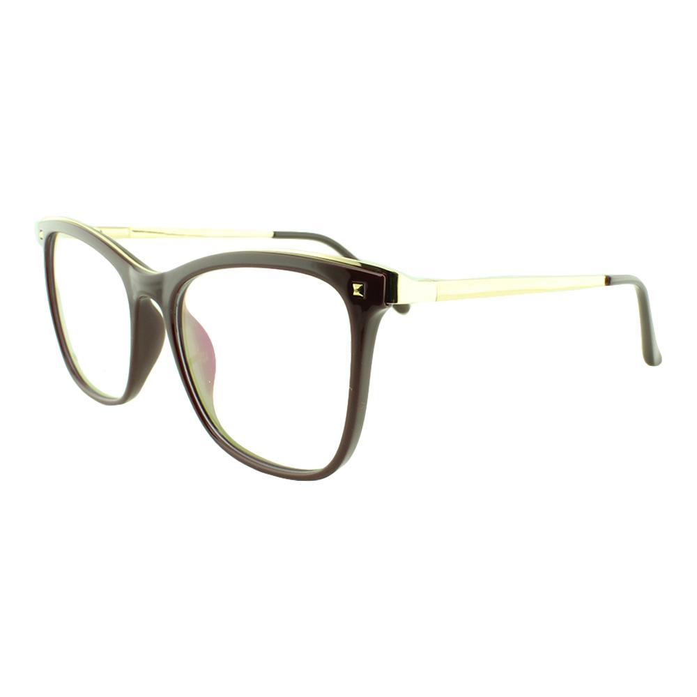 Armação para Óculos de Grau Feminino 68253 Marsala