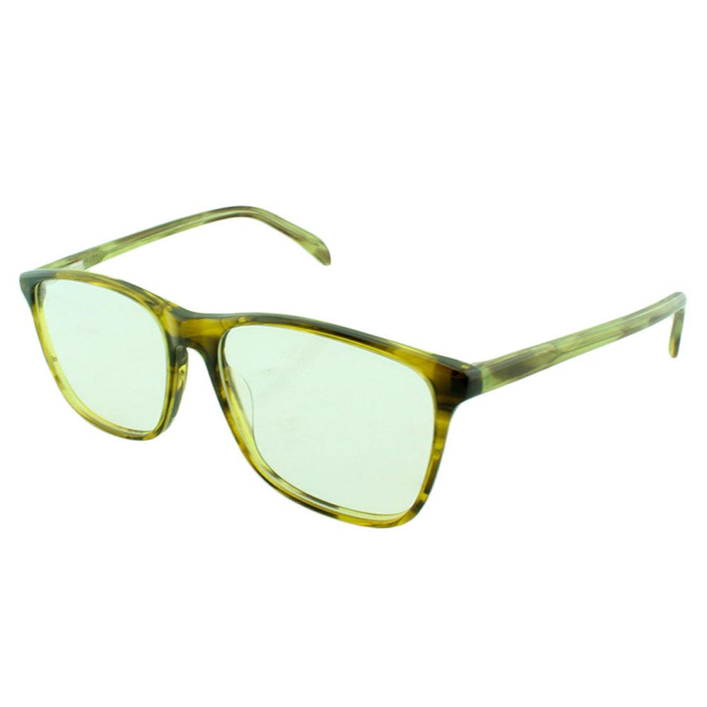 Armação para Óculos de Grau Feminino 8084 Verde