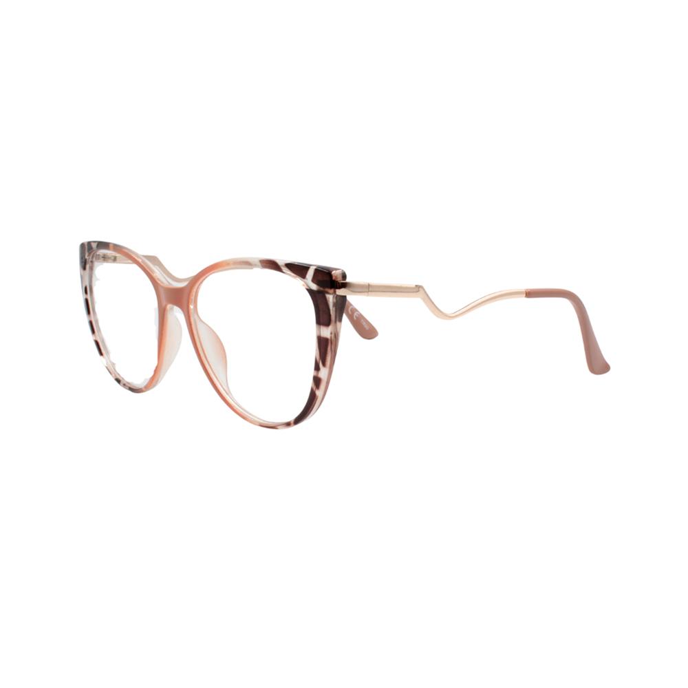 Armação para Óculos de Grau Feminino BR22124 Mesclada
