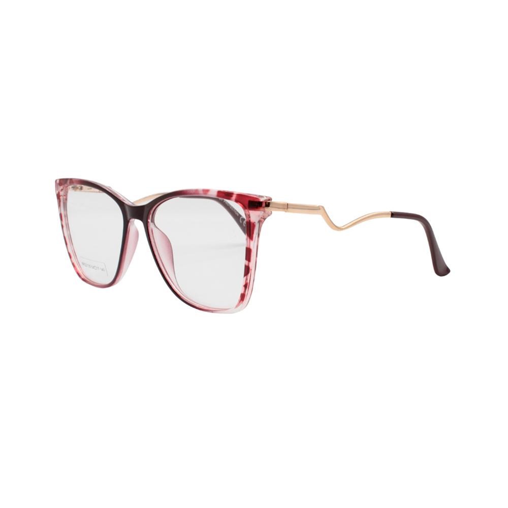 Armação para Óculos de Grau Feminino BR22125 Mesclada