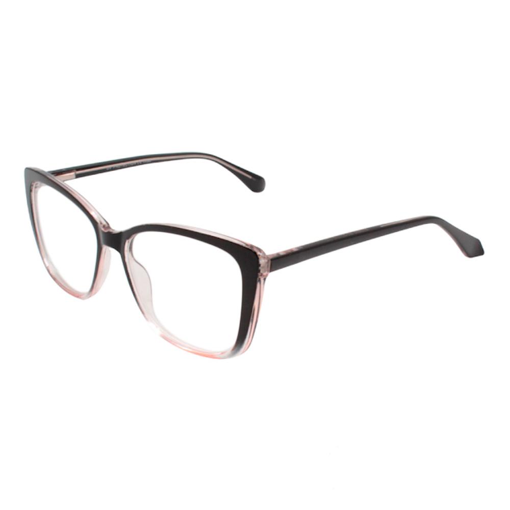 Armação para Óculos de Grau Feminino BR4280 Preta