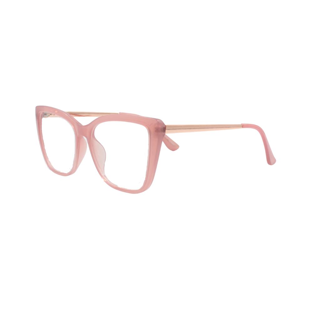 Armação para Óculos de Grau Feminino BR5627 Rosa