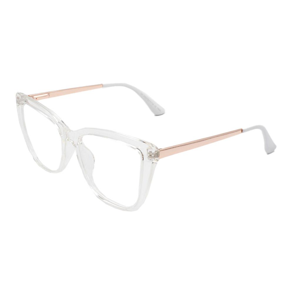 Armação para Óculos de Grau Feminino BR5627 Transparente