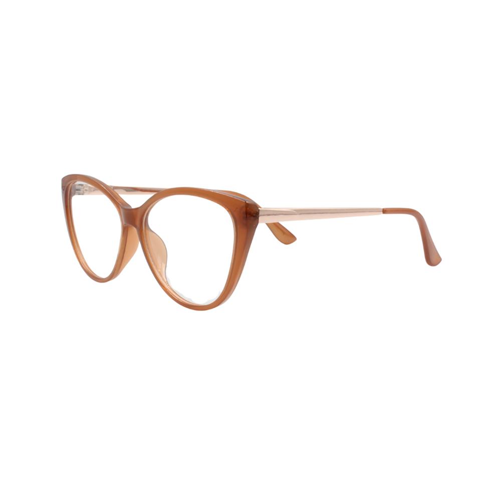 Armação para Óculos de Grau Feminino BR5636 Marrom