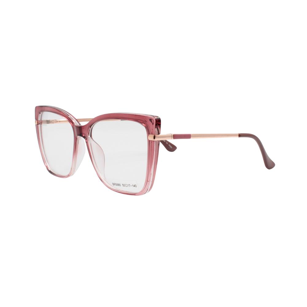 Armação para Óculos de Grau Feminino BR5680 Rosa