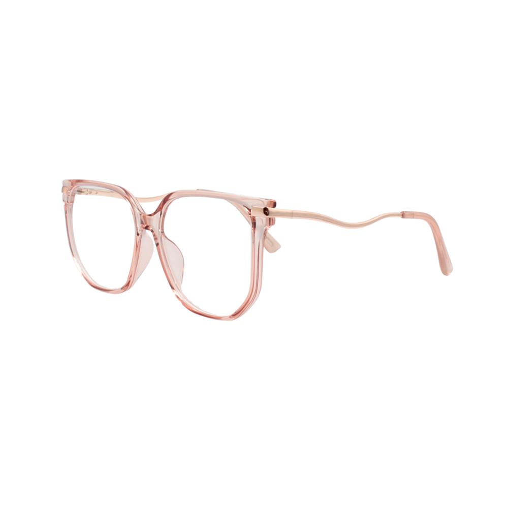 Armação para Óculos de Grau Feminino BR5686 Rosa