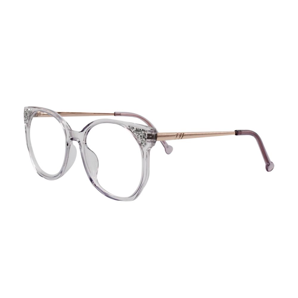 Armação para Óculos de Grau Feminino BR5734-C7 Lilás