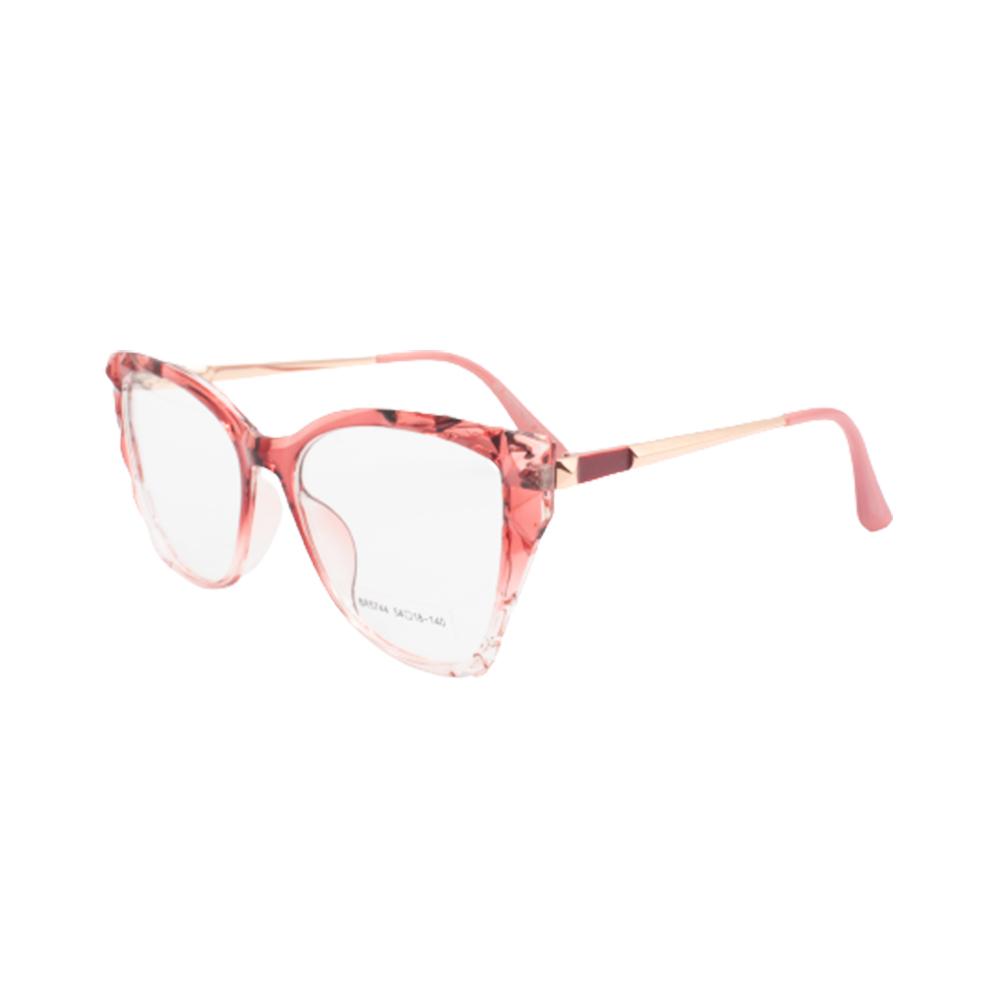 Armação para Óculos de Grau Feminino BR5744-C4 Rosa Degradê